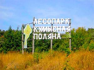 кумысная поляна саратов фото